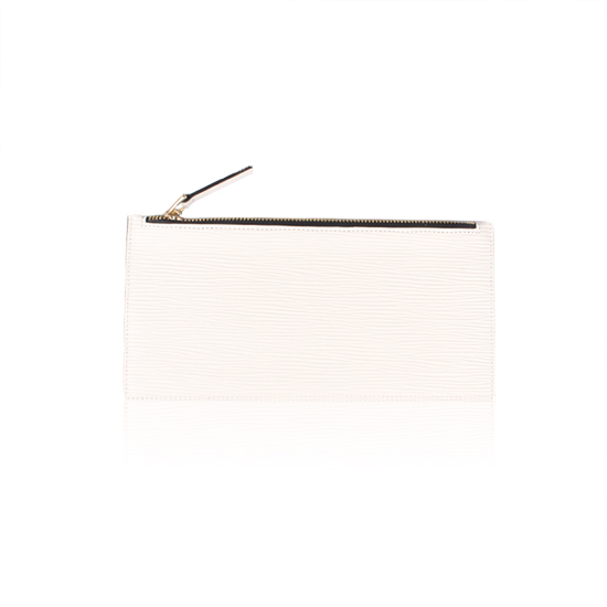 [Rinashua] Eppy Mini Clutch (White)