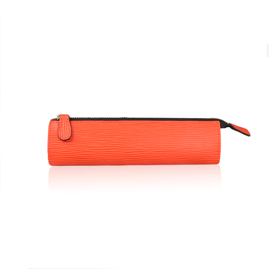 [Rinashua] Eppy Pencil Case (Orange)