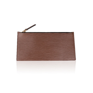[Rinashua] Eppy Mini Clutch (Brown)