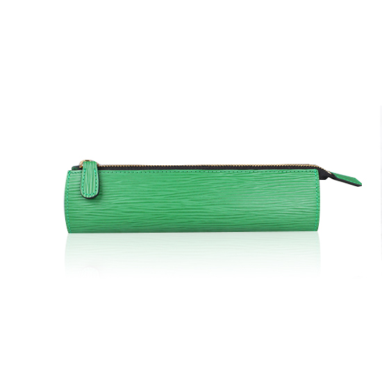 [Rinashua] Eppy Pencil Case (Green)