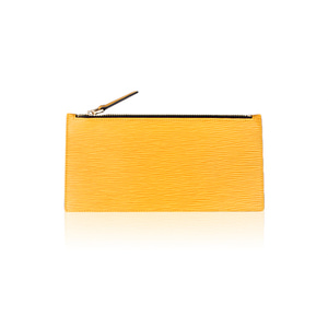 [Rinashua] Eppy Mini Clutch (Yellow)